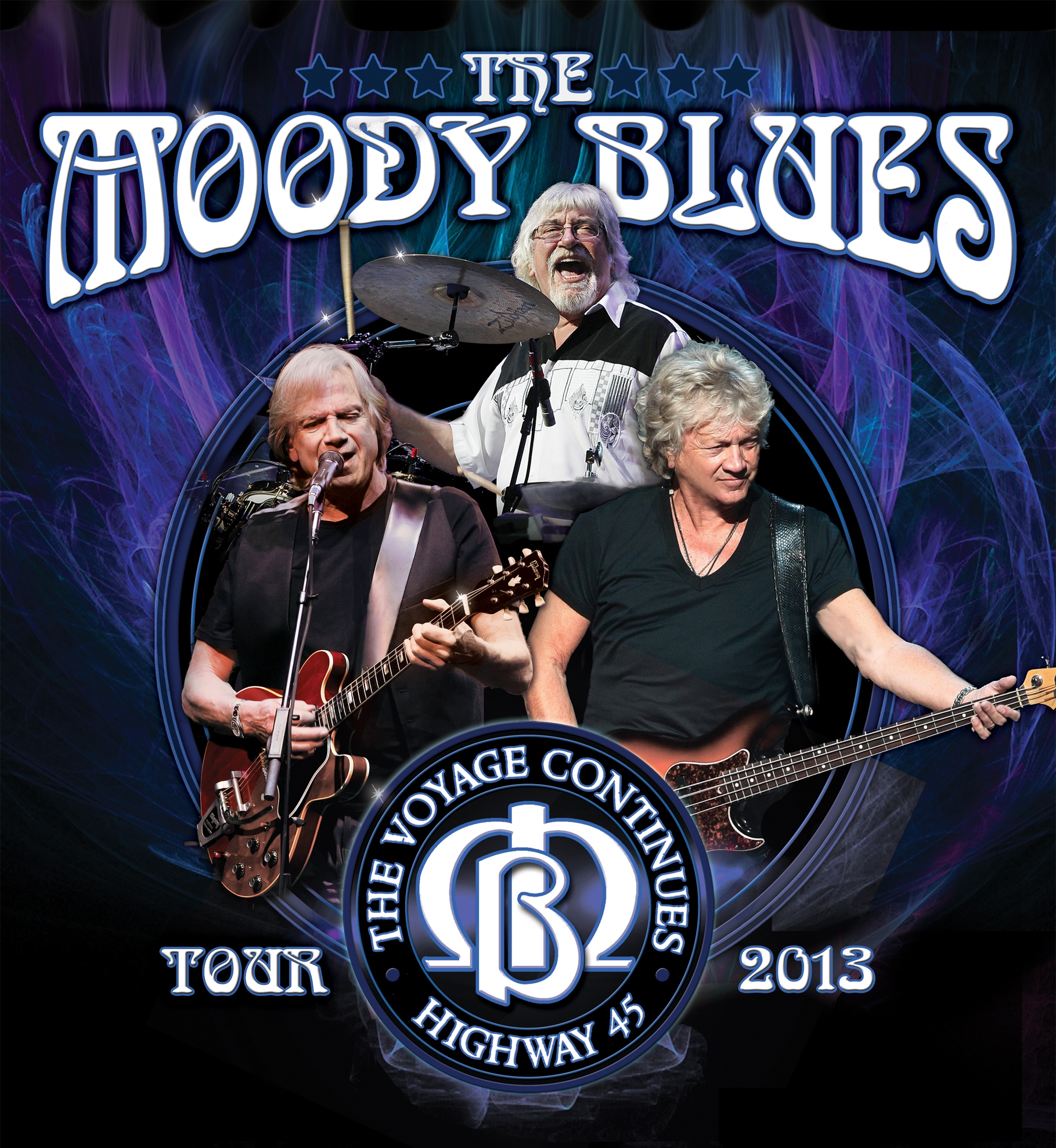 The Moody Blues Return to DPAC on March 18, 2014 | Eastern ...