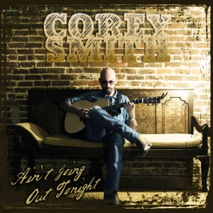 Corey Smith Cover