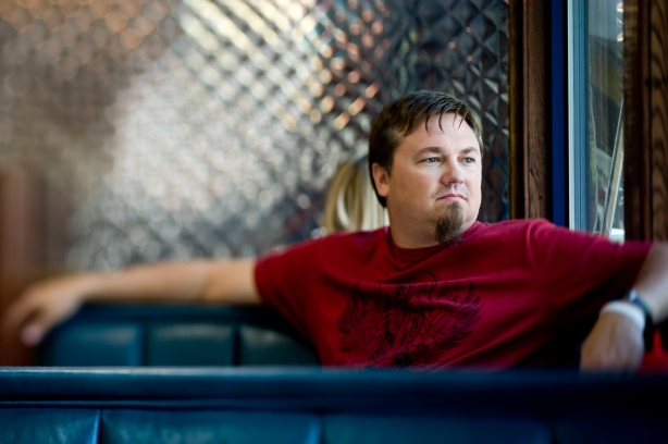 "Edwin McCain to Rock ""Eat to the Beat"" Concert Series"