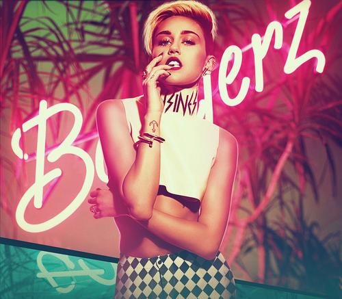 Miley Cyrus: Bangerz Tour at PNC Arena – April 8, 2014 ...