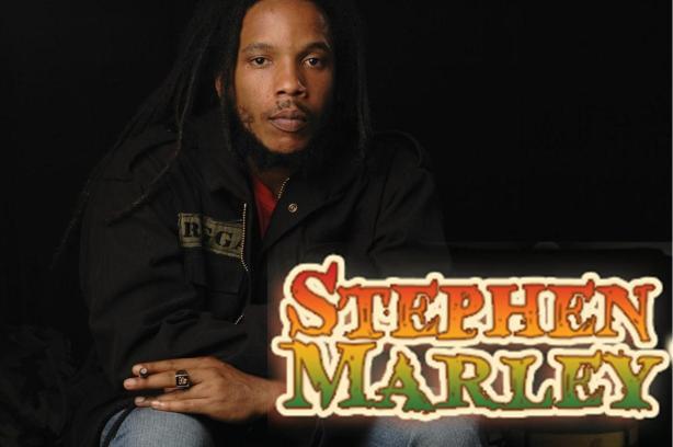 StephenMarley