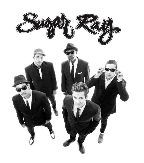 sugar-ray